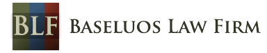 Logo of Baseluos Law Firm